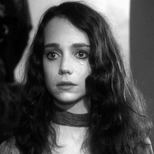 Jessica Harper my favorite year