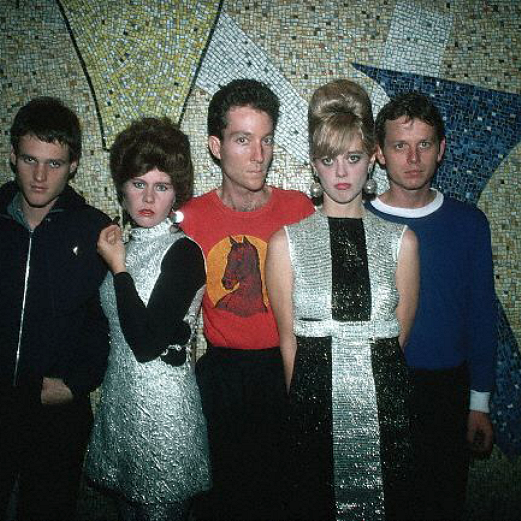 The B 52 S The B 52 S: Discover Music On NTS