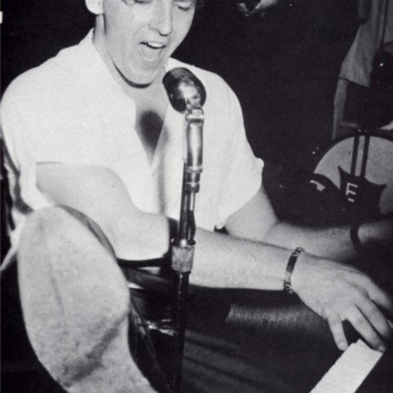 Jerry Lee Lewis death