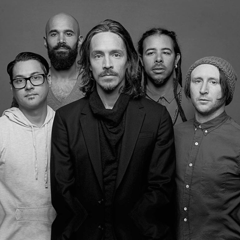 incubus discover music on nts