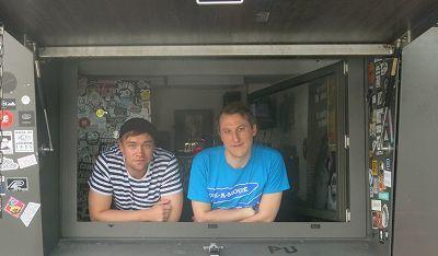 Round Trip w/ House Anxiety & Joe (Independent Label Market) 26.06.16 Radio Episode