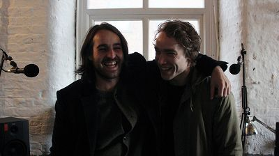 Will & Yousif 17.01.16 Radio Episode
