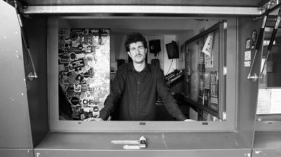 Paul White - R&S Takeover 23.09.14 Radio Episode