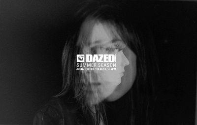 Julia Holter - Dazed Summer Season 18.08.13 Radio Episode
