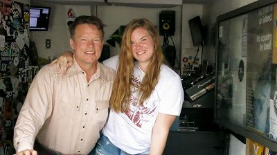 Country Hayride 17.07.16 Radio Episode