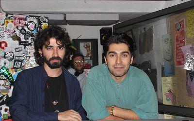 The Paradise Show w/ Kasra V & Mehmet Aslan  13.08.16 Radio Episode