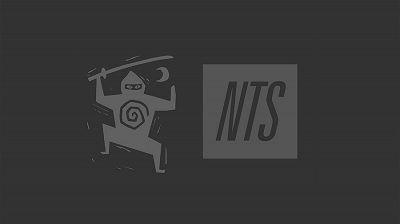 Congo Natty - Ninja Tune Takeover 26.09.13 Radio Episode