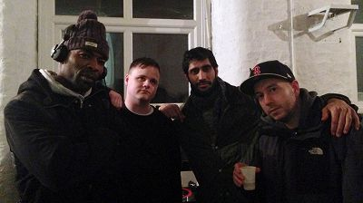 Swing Ting - NTS Manchester 24.01.16 Radio Episode