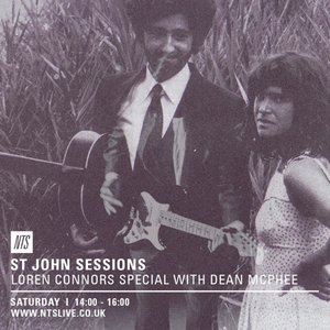 St. Johns 19.06.15 Radio Episode