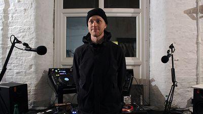 Conor Thomas  13.03.16 Radio Episode