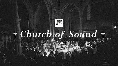 Moses Boyd (Art Blakey Set) - Live at Church Of Sound 02.06.16 Radio Episode