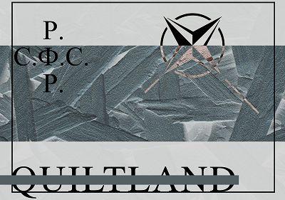 NATO w/ Plesk Parallel & Quiltland 10.03.16 Radio Episode