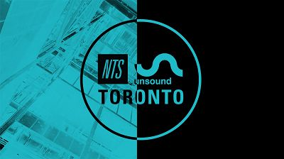 RP Boo - Live from Unsound Toronto 10.06.16 Radio Episode