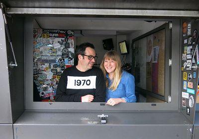 The Guardian Radio Hour w/ Alexis Petridis 22.01.16 Radio Episode