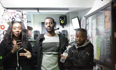 The M'N'M Show w/ AG, Nico Lindsey Capo Lee, Snowey Danger & P Money 26.05.16 Radio Episode