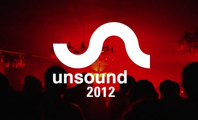 Ital & Aurora Halal, Vatican Shadow & Bambino Sound System - Live From Unsound 2012 21.10.12 Radio Episode