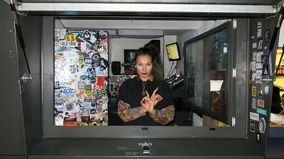 Aisha Devi 18.01.16 Radio Episode