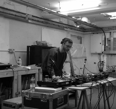 RA Editors (Part 2) - Resident Advisor Takeover Live From The ICA  11.05.14 Radio Episode