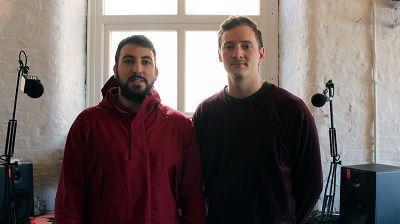 Assorted Sounds w/ Zac Jackson & Matt Mitchell  10.04.16 Radio Episode