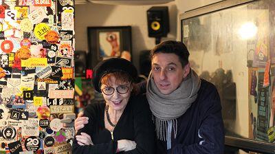 Ross Allen - Foundation Music Special w/ Vivien Goldman (R)