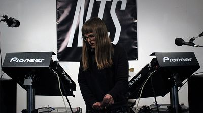 Hess - Live From SFTOC 01.05.16 Radio Episode