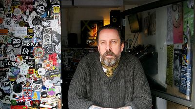 Andrew Weatherall Presents Music's Not For Everyone 14.04.16 Radio Episode