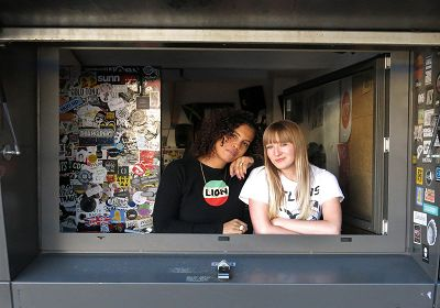 The Guardian Radio Hour w/ Neneh Cherry 15.01.16 Radio Episode