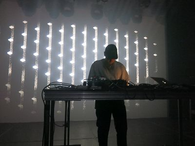 Project Pablo (Live From Mutek)  05.07.16 Radio Episode