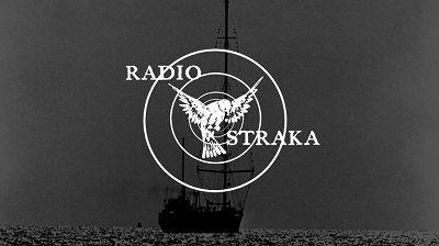 Radio Straka - Show 1 18.01.15 Radio Episode