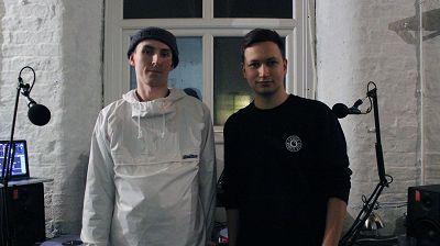 Project 13 w/ Mankovic & Setaoc Mass  31.01.16 Radio Episode