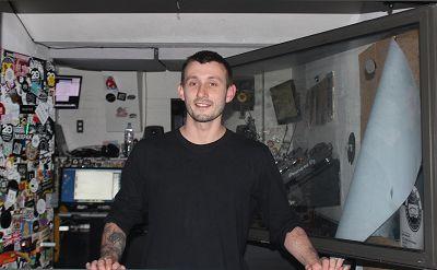No Boring Intros w/ Kenny White 19.06.16 Radio Episode