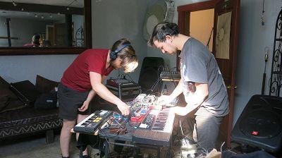 Robedoor - Live From LA 08.03.15 Radio Episode