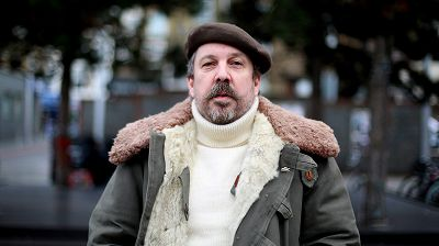 Andrew Weatherall Presents: Music's Not For Everyone 29.09.16 Radio Episode