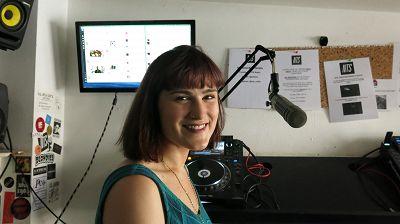 Alien Jams w/ Chloe Frieda 24.07.16 Radio Episode