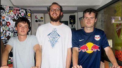 92 Points w/ Ben Hauke & Jowan Uren 03.08.16 Radio Episode