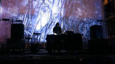 Alessandro Cortini - Live from Unsound Toronto 14.06.16 Radio Episode