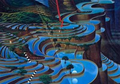Life On Planet X - Fourth World 16.10.14 Radio Episode