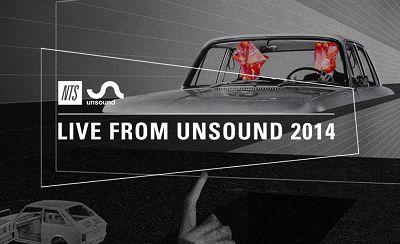 Unsound Presents Bjørn Torske 16.09.15 Radio Episode