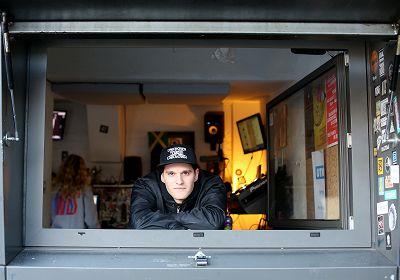 Murlo 02.03.16 Radio Episode