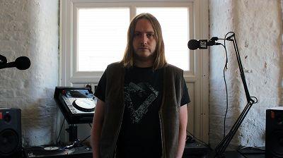 The Cosmic Principle With Nick Mitchell 29.05.16 Radio Episode
