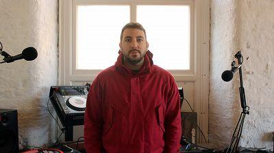 Assorted Sounds w/ Zac Jackson 13.03.16 Radio Episode