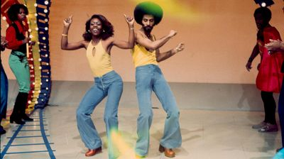 Dancing Through The 20th Century - 1970s 06.10.16 Radio Episode