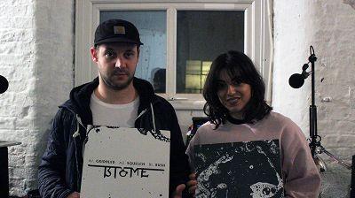 Kaizen w/ Madam X & Biome 17.01.16 Radio Episode