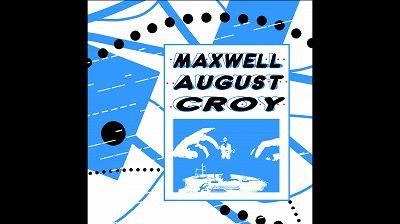 Adam Oko w/ Maxwell August Croy