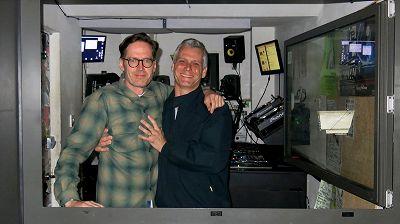 Test Pressing w/ Apiento & Dr Rob 10.09.15 Radio Episode