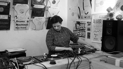 Tama Sumo - Live From Berlin 25.11.13 Radio Episode