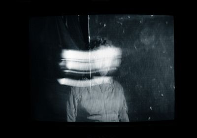 Parallel Visions – Palindrome - Curated by Trevor Jackson (Full Show) 08.02.14 Radio Episode