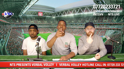 Verbal Volley EURO 2016 COVERAGE w/ Riko Dan, Discarda, DJ Karnage & guests Danny Weed & DJ Target 21.06.16 Radio Episode