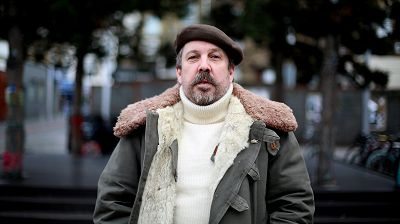 Andrew Weatherall Presents: Music's Not For Everyone 21.01.16 Radio Episode