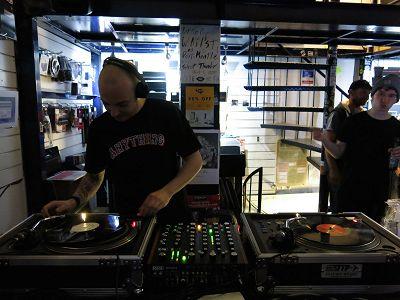 DJ Feedback & Friends - Live From Glasgow 24.07.15 Radio Episode